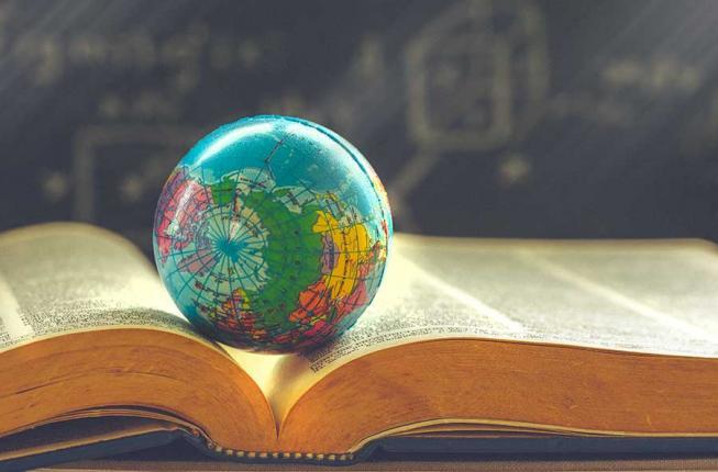Collegamento a Con Erasmus+ in Europa e oltre