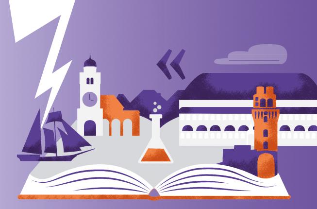Collegamento a Frankenstein, o il  Prometeo Moderno:il reading in inglese delle studentesse del gruppo di teatro in lingua
