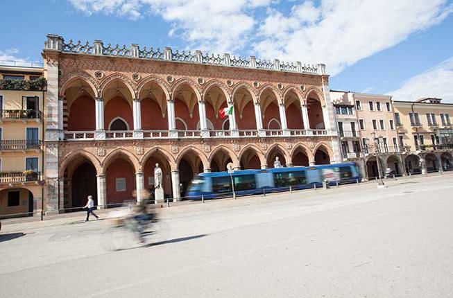 Collegamento a Anche a Padova è la settimana europea della mobilità