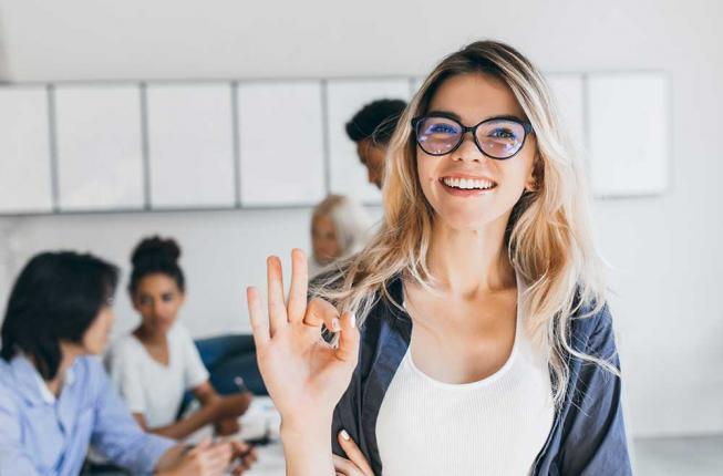 Collegamento a Università aperta - Career day quest'anno è online