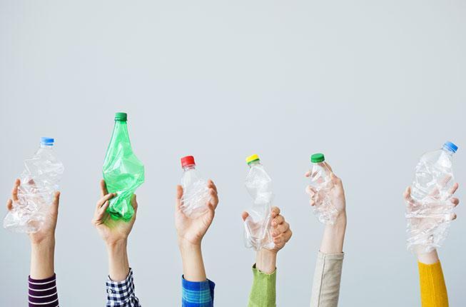 Collegamento a Università di Padova sempre più sostenibile: al via il progetto Plastic free UniPd