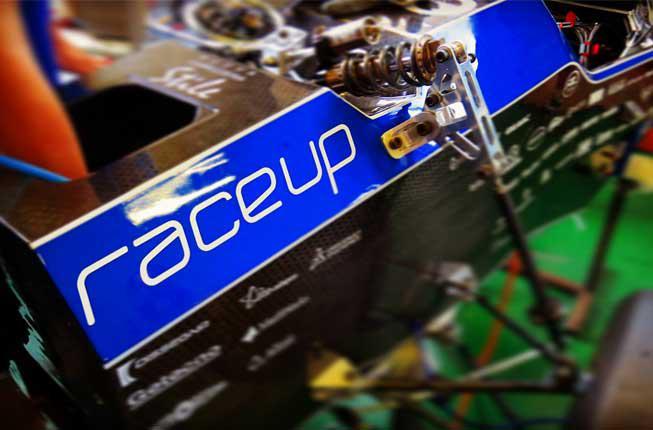 Collegamento a Il miglior progetto di auto elettrica è del RaceUp Unipd