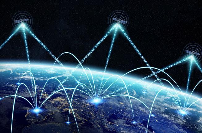 Collegamento a Navisp, l'innovazione nella navigazione satellitare