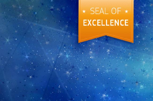 Collegamento a Un milione di euro per i Seal of Excellence