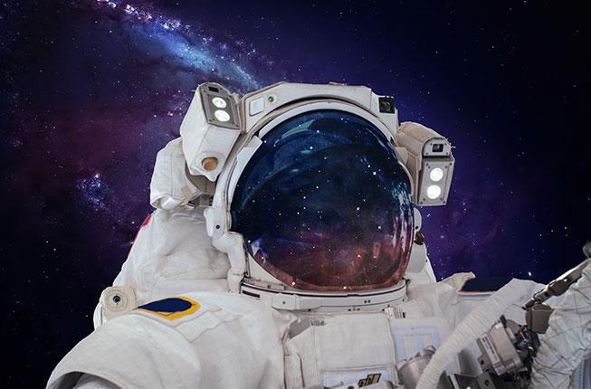 Collegamento a Raccontare 50 anni di esplorazione spaziale per scrivere i prossimi 50