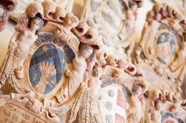 Collegamento a Oggi l'inaugurazione del 799° anno accademico dalla fondazione dell'Università di Padova