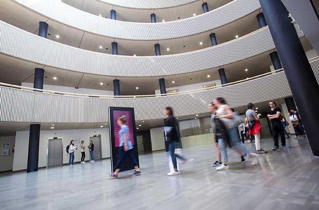 Collegamento a Unipd sale di 2 posizioni nella classifica internazionale Best Global Universities