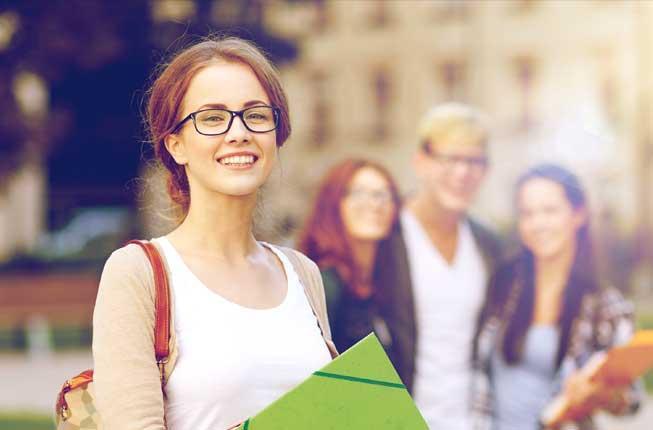 Collegamento a Corsi di laurea 2020/21: le graduatorie per l'ammissione