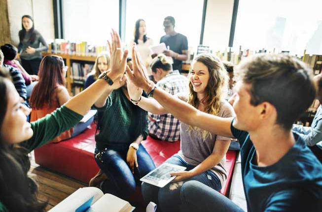 Collegamento a Da Erasmus a Erasmus+.Una storia lunga 30 anni