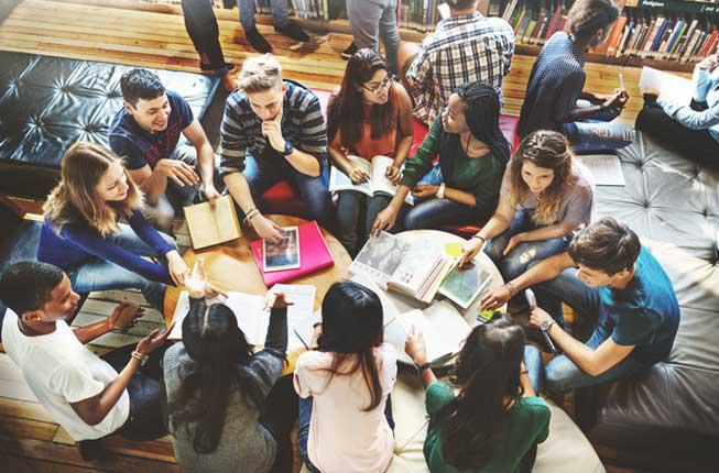 Collegamento a Parte il nuovo progetto di didattica innovativa internazionale ICPU