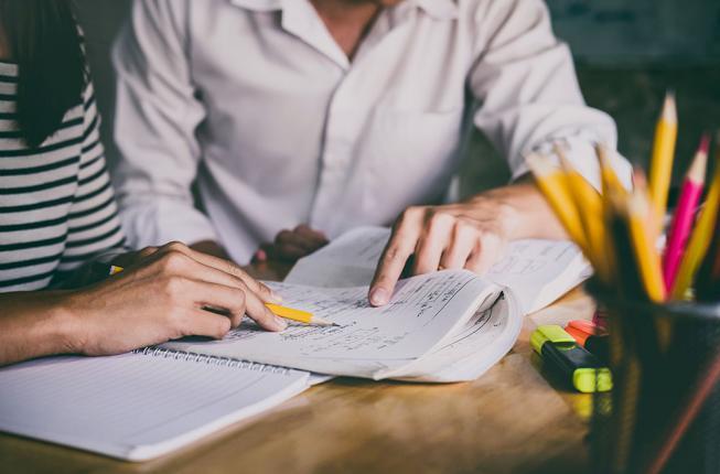 Collegamento a Corsi di laurea e di laurea magistrale in inglese: le selezioni anticipate