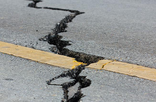 Collegamento a Terremoti e infrastrutture: l'Italia è vulnerabile