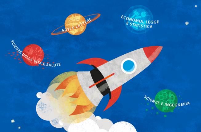 Collegamento a Kids University torna con una 'edizione famiglie' per avvicinare le nuove generazioni alla scienza