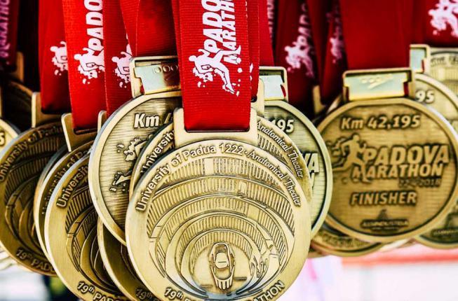 Collegamento a Corri la Padova Marathon con Unipd