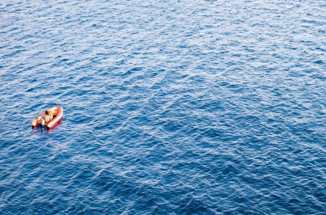 Collegamento a Migranti e naufraghi nel Mediterraneo: una mozione del Senato accademico