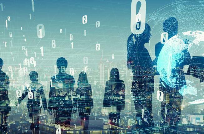 Collegamento a Verso l'industria 4.0, il paradigma che punta a rivoluzionare il sistema industriale
