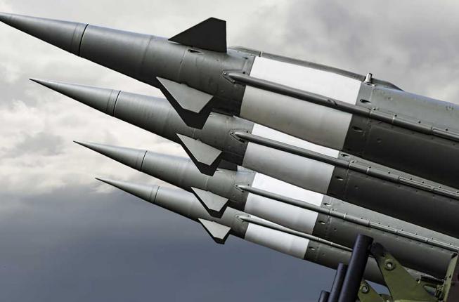 Collegamento a Dalle minacce nucleari al diritto umano alla pace