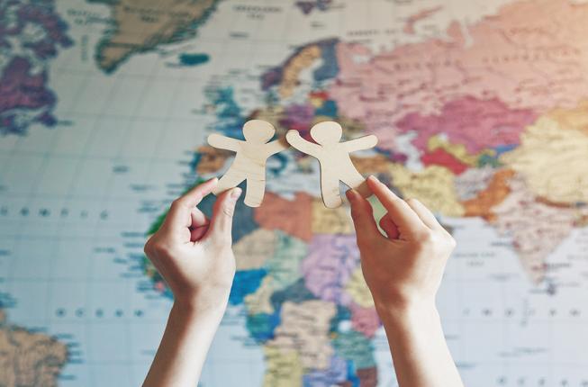 Collegamento a Le università italiane fanno rete per la pace