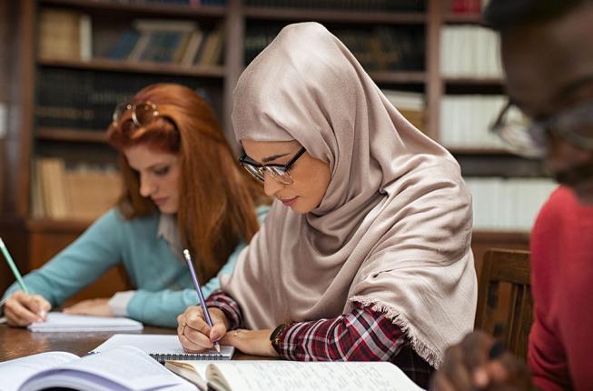 Collegamento a Dall'Università di Padova 50 borse di studio per studentesse e studenti afghani