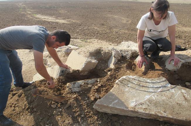 Collegamento a Iraq: viaggio a Ninive e nel suo patrimonio archeologico a rischio