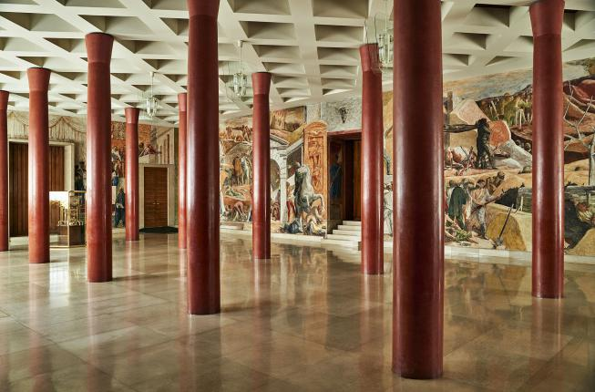 Collegamento a Gio Ponti, un artista rinascimentale in tempi moderni