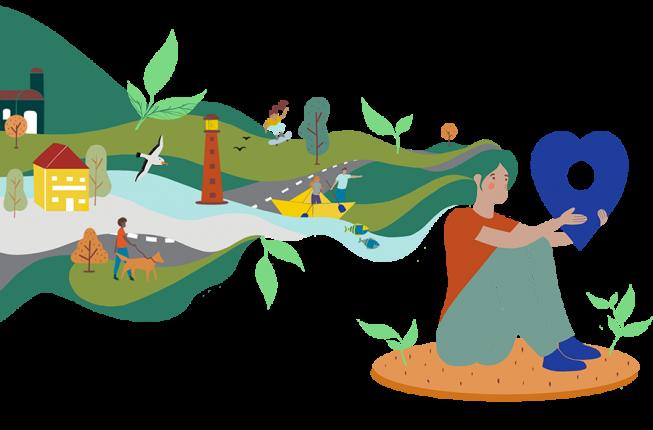 Collegamento a Unipd per il paesaggio, a 20 anni dalla convenzione europea