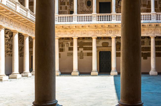 Collegamento a QS World University Rankings: l'Università di Padova continua a crescere