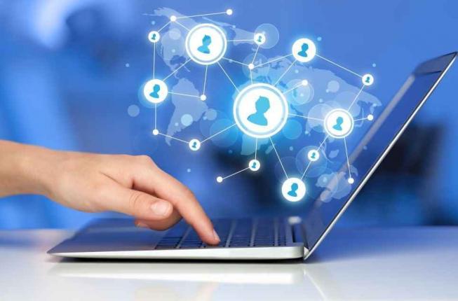 """Collegamento a Un webinar su comunicazione e innovazione ai tempi del 'distanziamento sociale"""""""