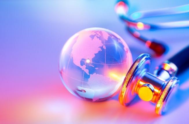 Collegamento a #GlobalHealthNow: approfondimenti online con i maggiori esperti di salute globale del mondo