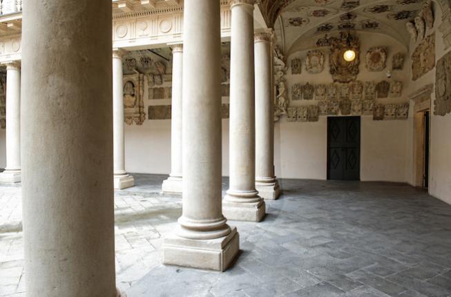 Collegamento a L'Università di Padova promossacon 'lode'