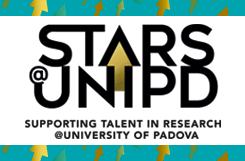 Stars Unipd. Supporting talent in research. University of Padova