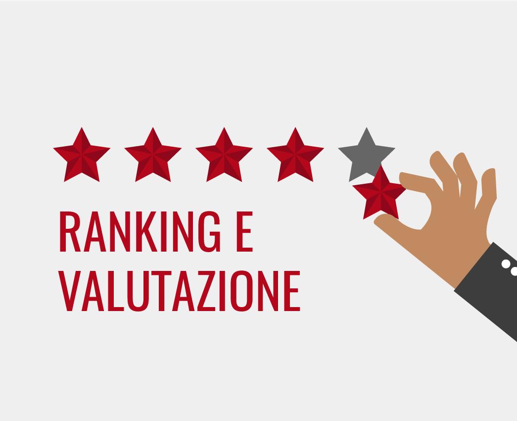 Ranking e valutazione