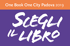 One Book One City Padova 2019, Scegli il libro