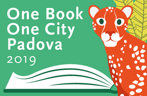 One Book One City Padova 2019