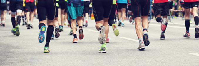 corsa padova marathon 2019 donazioni doppia carriera studente atleta