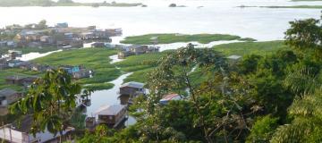 Rio delle Amazzoni - foto Andrea Marzoli